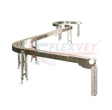 Stainless Steel Conveyor system distributor and exporter in India